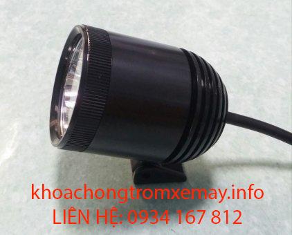 Đèn Trợ Sáng LED L4 fake 1 hàng chất lượng