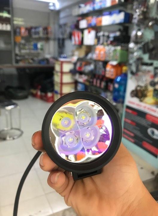 Đèn Led L4x Plus Luminus Chip Sst20 Zin Chính Hãng