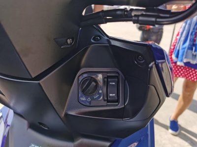 Nâng Cấp Chống Cướp Tự Động Tắt máy 2 Mét Smartkey Xe Honda Airblade 2020