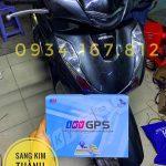 Lắp Đặt Chống Trộm Định Vị Gps Xe Honda Sh
