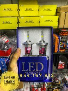 Đèn Pha Led Chip Cree Xhp50