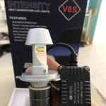 Đèn Pha Led Kenzo V8S Chính Hãng